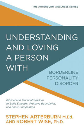 Picture of Borderline personality disorder