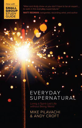 Picture of Everyday Supernatural