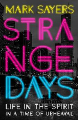 Picture of Strange days