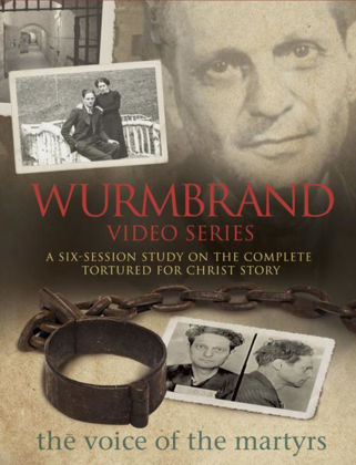 Picture of Wurmbrand: 6 sessions