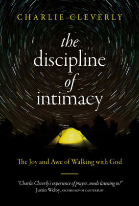 Picture of Discipline of intimacy
