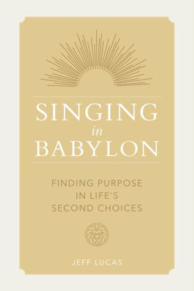 Picture of Singing in Babylon