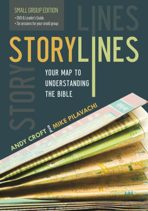 Picture of Storylines - small group