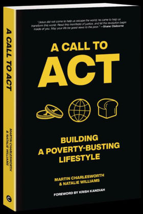 Picture of Call to Act A