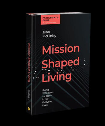 Picture of Mission-shaped living Participant guide