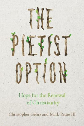 Picture of Pietist option The