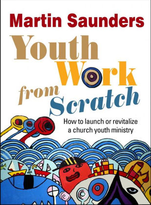 Picture of Youth work from scratch