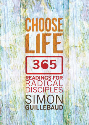 Picture of Choose life: 365 devotions