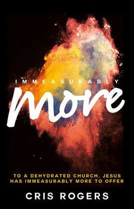 Picture of Immeasurably more