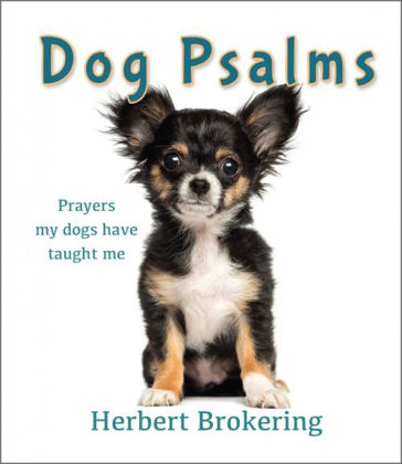 Picture of Dog Psalms