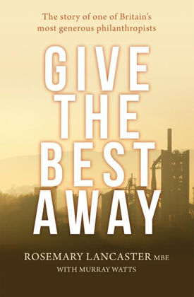Picture of Give the best away