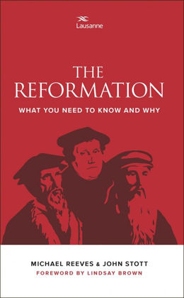 Picture of Reformation The - what you need to know