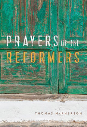 Picture of Prayers of the reformers