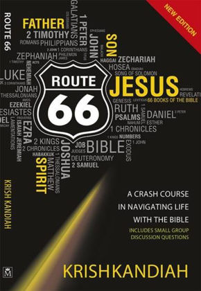 Picture of Route 66 (2nd edn)