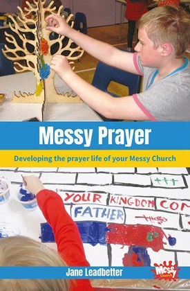 Picture of Messy prayer