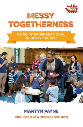 Picture of Messy togetherness