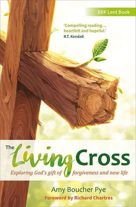 Picture of Living cross The