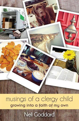 Picture of Musings of a clergy child