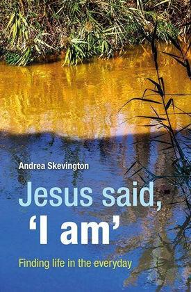 Picture of Jesus said I Am