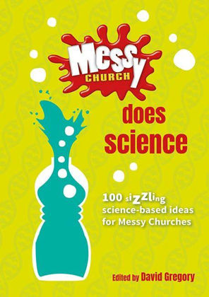 Picture of Messy church does science