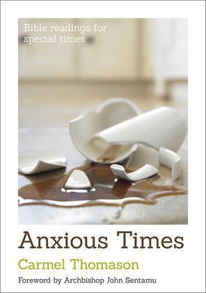 Picture of Anxious times
