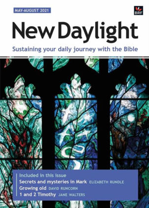 Picture of New Daylight May Aug 2021