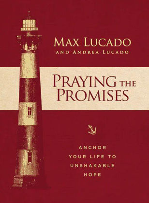 Picture of Praying the promises