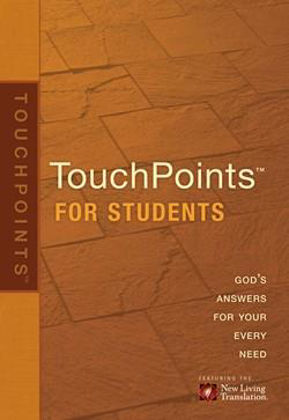 Picture of Touchpoints for students