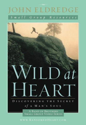 Picture of Wild at heart curriculum kit