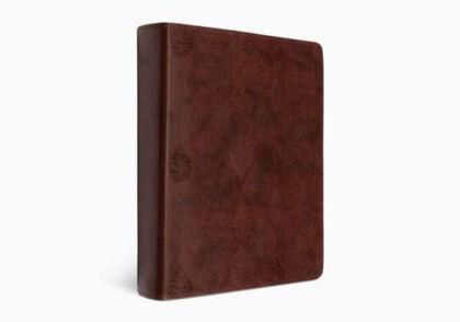 Picture of ESV Single Column Journalling Bible