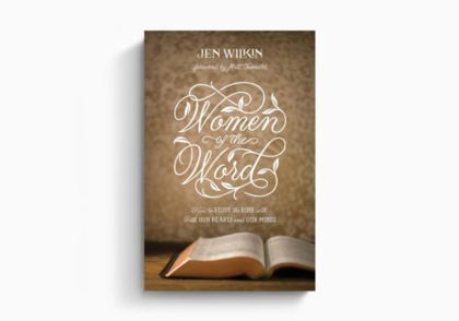 Picture of Women of the word