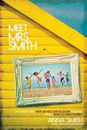 Picture of Meet Mrs Smith