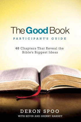 Picture of Good book participant guide