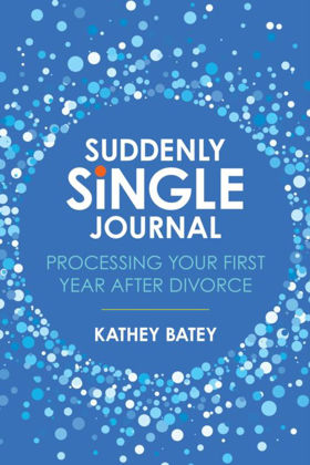 Picture of Suddenly single journal