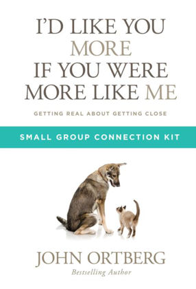 Picture of I'd like you more if you were more like me Curriculum kit