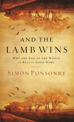 Picture of And the lamb wins