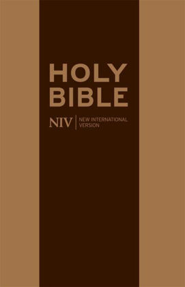 Picture of NIV Travellers Soft-Tone Bible