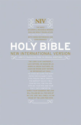 Picture of NIV Popular with Cross-references
