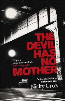 Picture of Devil has no mother The