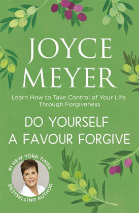 Picture of Do yourself a favour - forgive