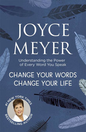 Picture of Change your words, change your life