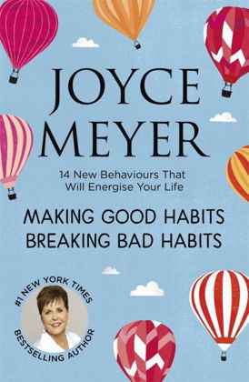 Picture of Making good habits, breaking bad habits