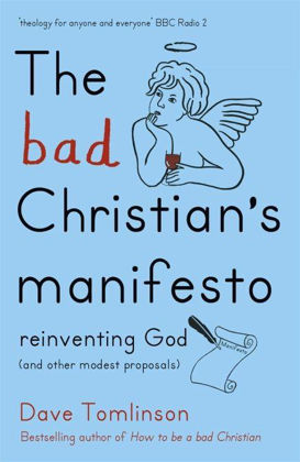 Picture of Bad Christian's manifesto
