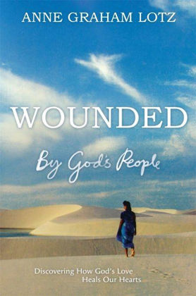 Picture of Wounded by God's people