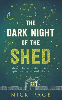 Picture of Dark night of the shed