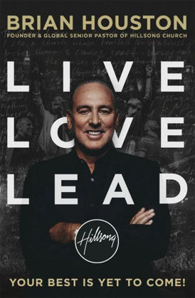 Picture of Live love lead