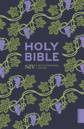 Picture of NIV Holy Bible (Hodder Classics)