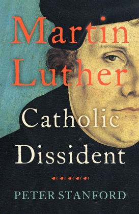 Picture of Martin Luther: Catholic dissident