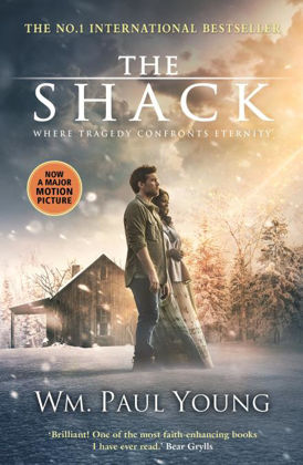 Picture of Shack The (Movie tie-in)