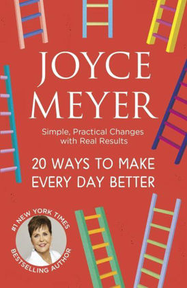 Picture of 20 ways to make every day better